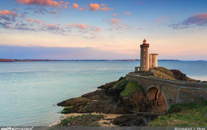 Bon plan : découvrir la Bretagne en été