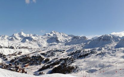 Destination La Plagne