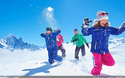 Vacances de printemps : 3 raisons de partir faire du ski