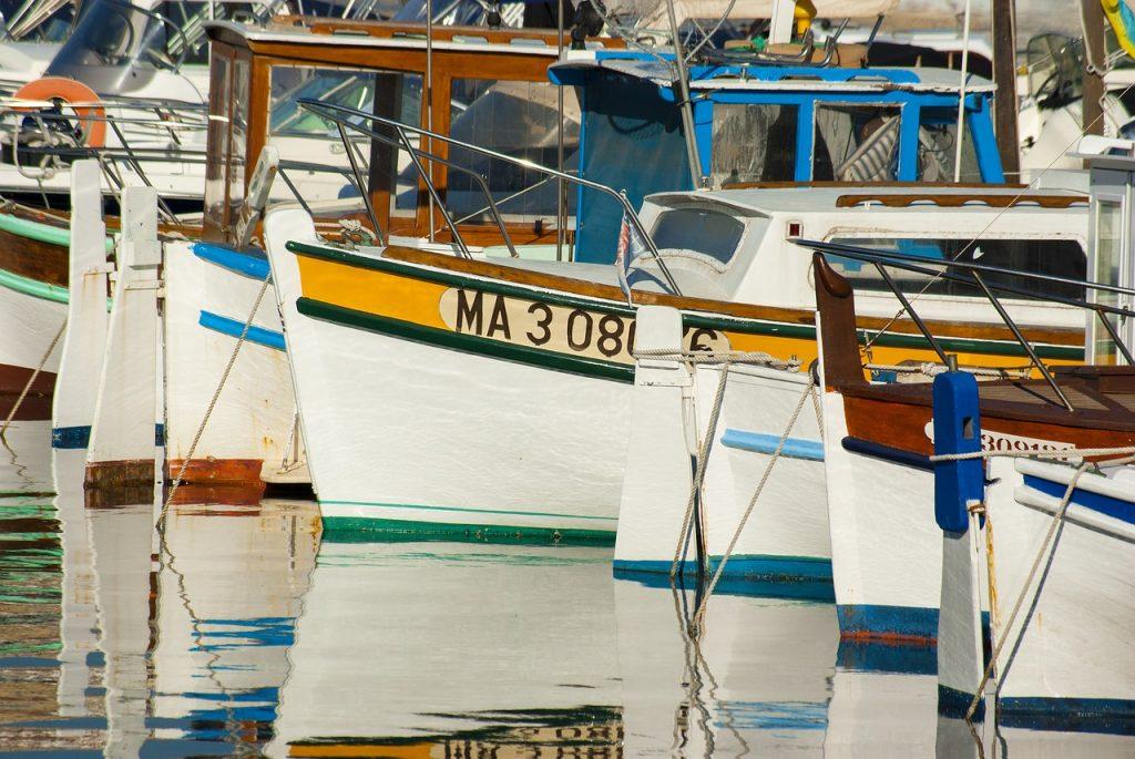 Découvrir les ports aux alentours de Marseille