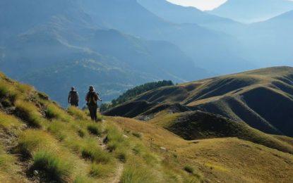 3 superbes destinations pour faire de la randonnée
