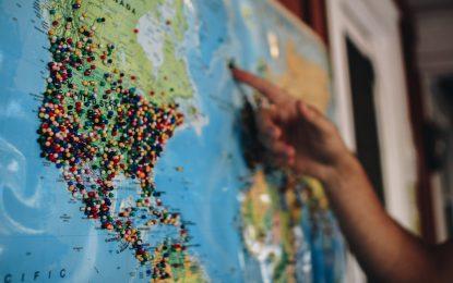 Pourquoi faire le tour du monde ?