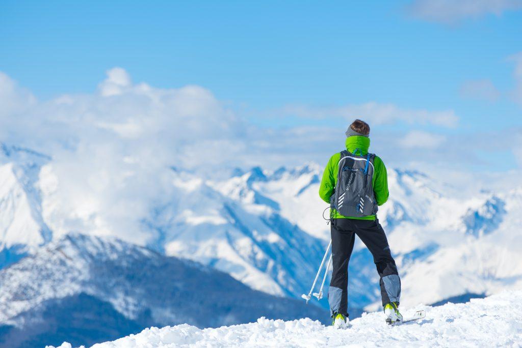 Ski Savoie