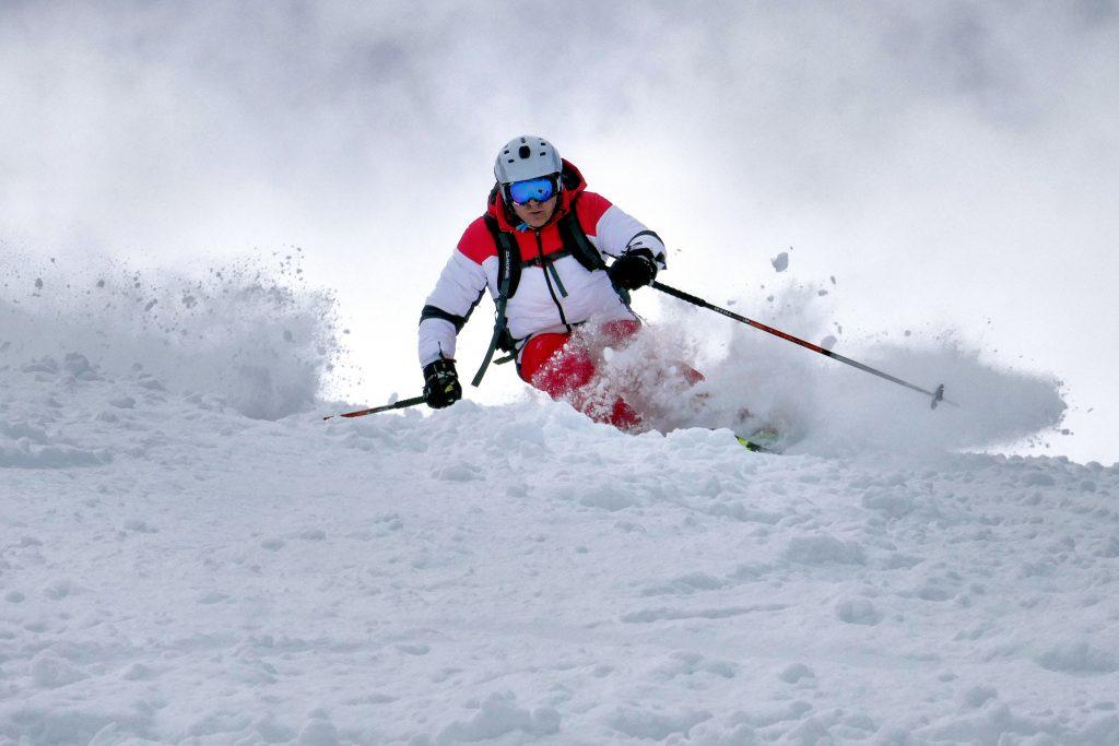 Station de ski Savoie