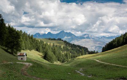 5 bonnes raisons de partir à la montagne pour vos vacances d'été