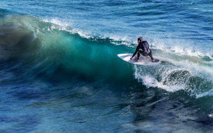 Où partir pour faire du surf ?