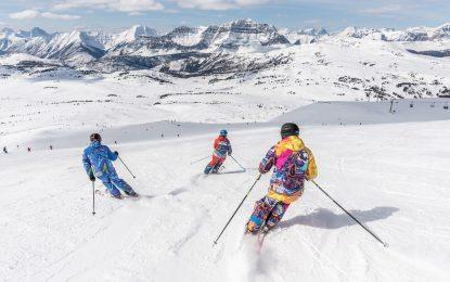 Comment profiter au mieux de ses vacances entre amis en montagne ?